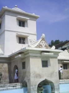 Tamansari