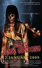 Hantu Jamu Gendong,,